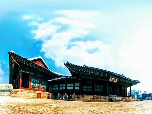 Dojang, Un lugar lleno de SABIDURIA e historia.