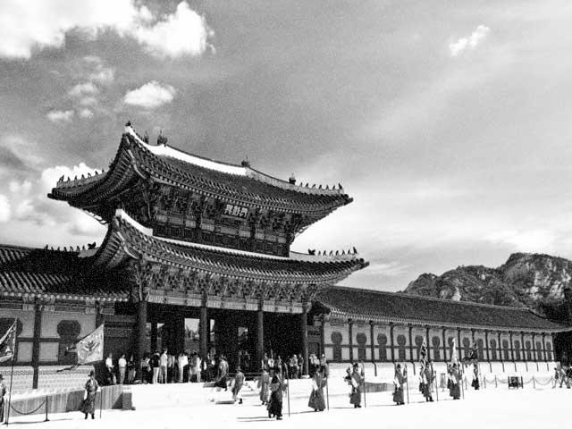 La historia  del Taekwondo
