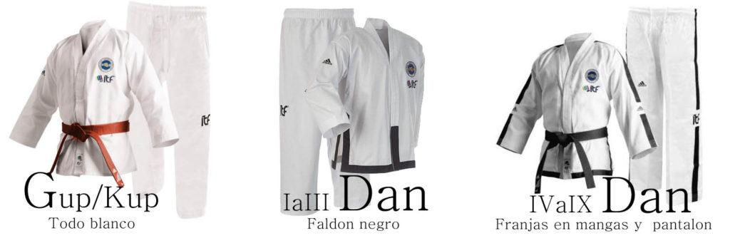 dobok Sabon, Sabon Nim, Sabonim, master, senior