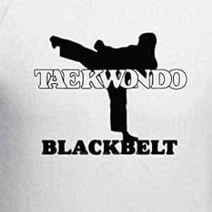 Sudadera taekwondo sin capucha taekwondo Blackbelt